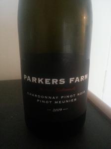 Parkers Farm 1